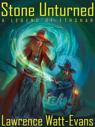 Stone Unturned: A Legend of Ethshar, by Lawrence Watt-Evans (epub/Kindle/pdf)