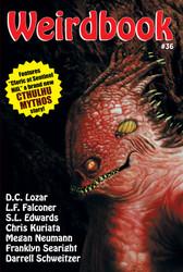 Weirdbook #36 (paper)