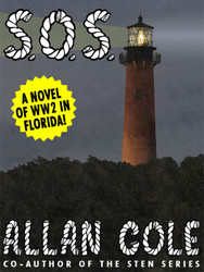 S.O.S., by Allan Cole (epub/Kindle/pdf)