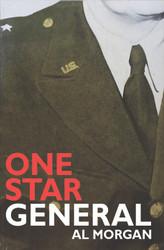 One Star General, by Al Morgan (Paperback)