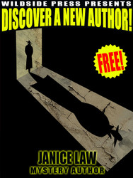 Wildside Press Present Discover a New Author: Janice Law (epub/Kindle/pdf)