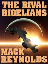 The Rival Rigelians, by Mack Reynolds (epub/Kindle/pdf)
