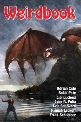 Weirdbook #39 (paper)
