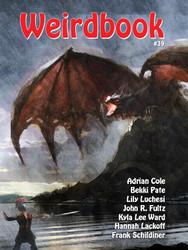 Weirdbook #39 (epub/Kindle/pdf)