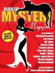 Black Cat Mystery Magazine #3 (paper)