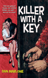 Killer with a Key, by Dan Marlowe (Paperback)