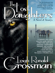 The Lost Daughters, by Leigh Ronald Grossman (epub/Kindle/pdf)