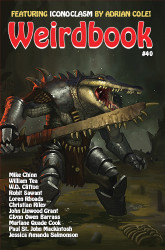 Weirdbook #40 (paper)