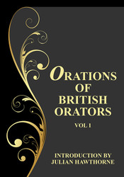 Orations of British Orators, Vol. One, by Hugh Latimer and John Knox (Paperback)