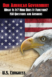 Our American Government: What Is It? How Does It Function? (Paperback)