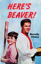 Here's Beaver!, by Beverly Cleary (Paperback)