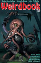 Weirdbook #37 (ePub/Kindle/pdf)