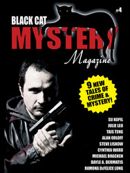 Black Cat Mystery Magazine #4 (ePub/Mobi/pdf)
