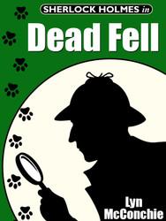 Sherlock Holmes in Dead Fell, by Lyn McConchie (epub/Kindle/pdf)