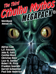 Weirdbook Annual #2 - The Third Cthulhu Mythos MEGAPACK® (epub/Kindle/pdf)