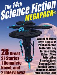 The 14th Science Fiction MEGAPACK® (epub/Kindle/pdf)
