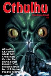 Weirdbook Annual #2 - Cthulhu (paper)