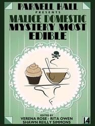 Murder Most Edible (2019 Malice Domestic anthology) (epub/Kindle/pdf)