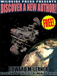 Discover a New Author: Edward M. Lerner (epub/Kindle/pdf)