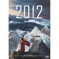 2012 (DVD) ++ MINT CONDITION! + FAST Shipping!