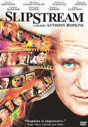 Anthony Hopkins - Slipstream (DVD) ++ MINT CONDITION! + FAST Shipping!