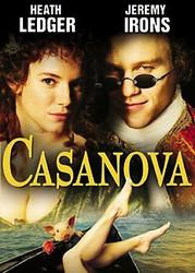 Casanova (DVD) ++ MINT CONDITION! + FAST Shipping!