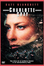 Charlotte Gray ~ DVD ~ Mint Condition + Fast Shipping!