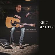 Eric Martin: 3rd & Sullivan (CD) ++ MINT CONDITION! + FAST Shipping!