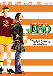 Juno (DVD) ++ MINT CONDITION DISC! + FAST Shipping!
