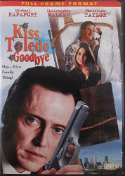 Kiss Toledo Goodbye ~ DVD ~ Mint Condition + Fast Shipping!