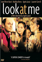 Look at Me (DVD) ++ MINT CONDITION! + FAST Shipping!