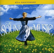 SOUND OF MUSIC 45Th Anniversary Special Edition CD European Version