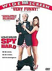 Spy Hard ~ DVD ~ Mint Condition + Fast Shipping!