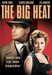 The Big Heat ~ DVD ~ BRAND NEW IN SHRINKWRAP!