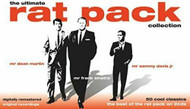 The Ultimate Rat Pack Collection (2 CDs / 50 Songs) BRAND NEW IN SHRINKWRAP!