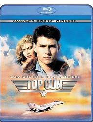 Top Gun ~ BLU-RAY ~ Mint Condition!