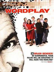Wordplay ~ DVD ~ BRAND NEW IN SHRINKWRAP!