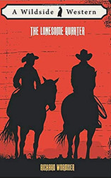 The Lonesome Quarter, by Richard Wormser (paperback)