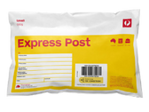 If your order is over $50.00 then you get free EXPRESS post bag shipping If the item you are ordering is under $50.00 but says free shipping this will be by normal Australia Post mail If that is to slow as you need the item quicker then add this item to your cart and we will ship your order express post bag