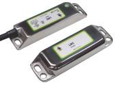 LMC - SS Coded Magnetic Interlock Switch w/LED - 2NC - QCM12