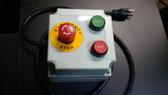 1 HP - 120-V Non-Reversing Single Phase Magnetic Motor Starter w/Cord