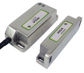 MSA - 3A SS Magnetic Interlock Switch - 2NC - 10M Cable