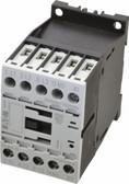 B Contactor - 12 Amp - 120 VAC Coil - 1 N/C Aux - EATON