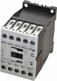 B Contactor - 9 Amp - 120 VAC Coil -  1 N/O Aux - EATON