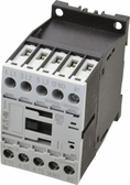 B Contactor - 9 Amp - 120 VAC Coil - 1 N/C Aux - EATON