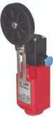 "LSPS-R-LRL Large Roller Lever Limit Switch w/Reset - 2NC 1NO - 1/2"" NPT - Composite"