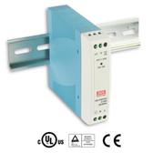 Power Supply - 20 Watt - 24 VDC