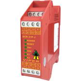IDEM - SCR-31P-i - Viper Light Curtain Safety Relay - 3NC/1NO - 24 VAC/DC