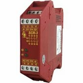 SCR-3 - Safety Relay - 3NC 1NO - 230 VAC