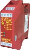 SEU-1 - Expansion Unit SCR-2/3 - 3NC 1NO - 24 VAC/DC - Plug-in